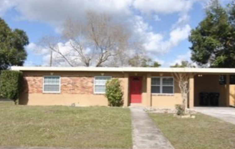 selling a home in Central Florida