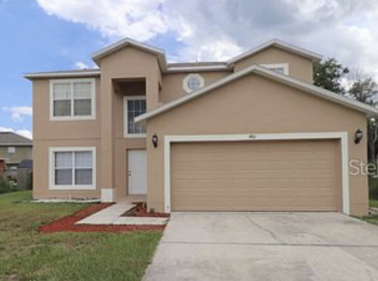 selling your home in Central Florida