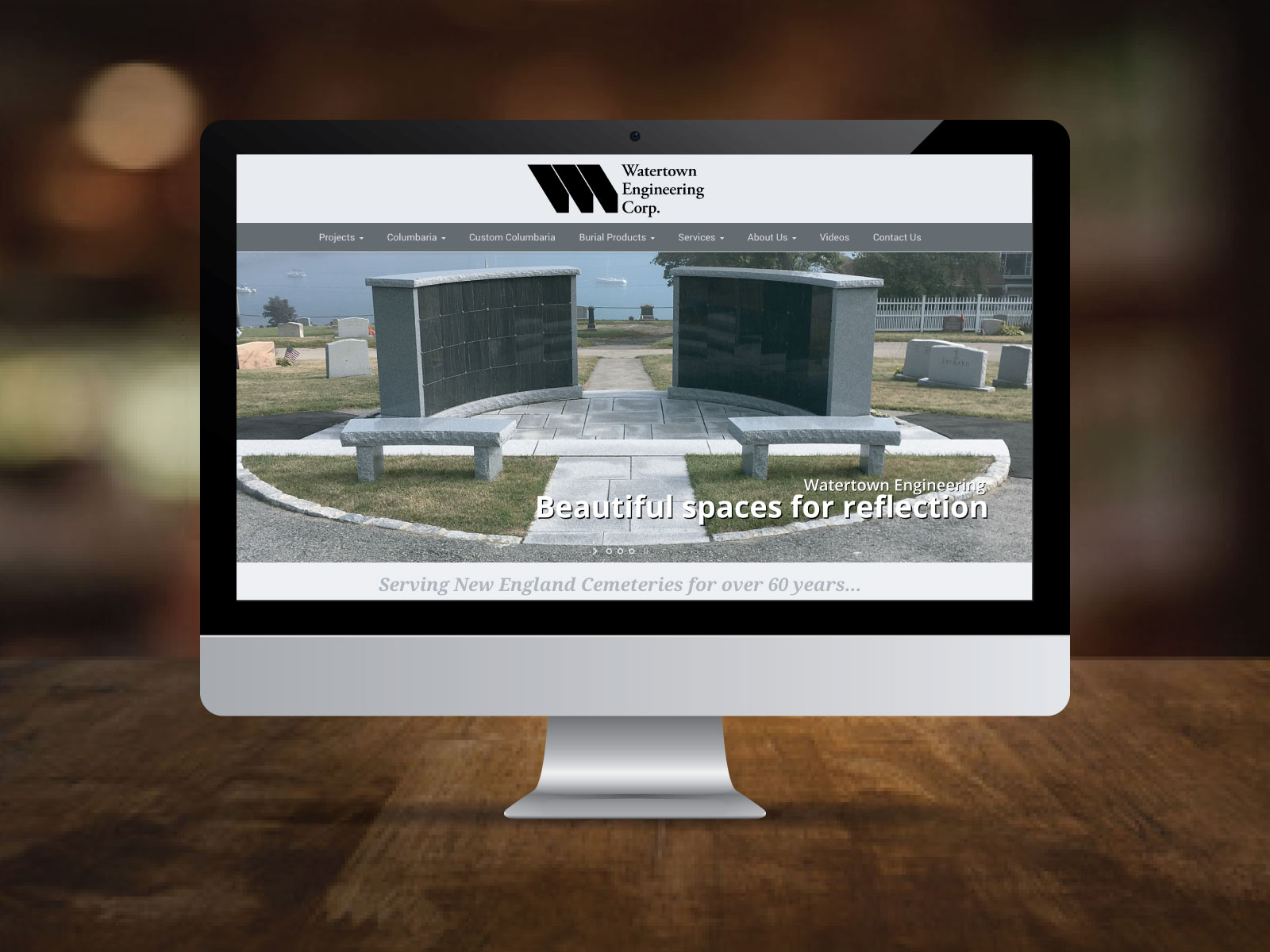 Watertown Engineering Corporation