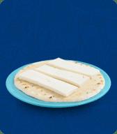 Arepa de maiz - Sary
