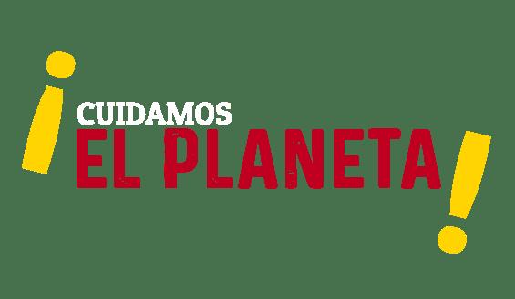 Cuidando el planeta - Sary