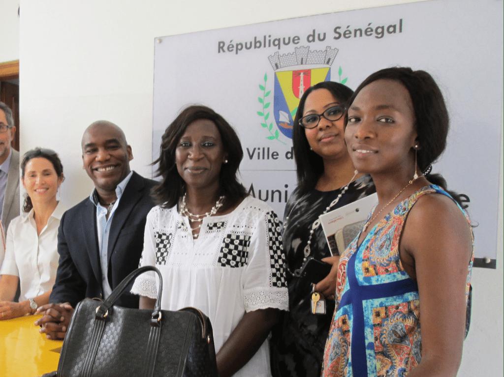 Municipal Finance Team