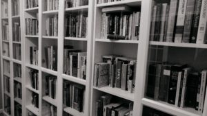 Anthony Trendl's library