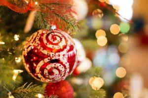 Christmas Speeches