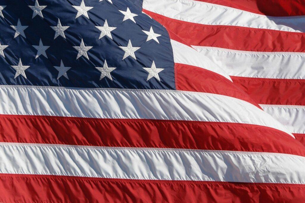 American Flag - Free