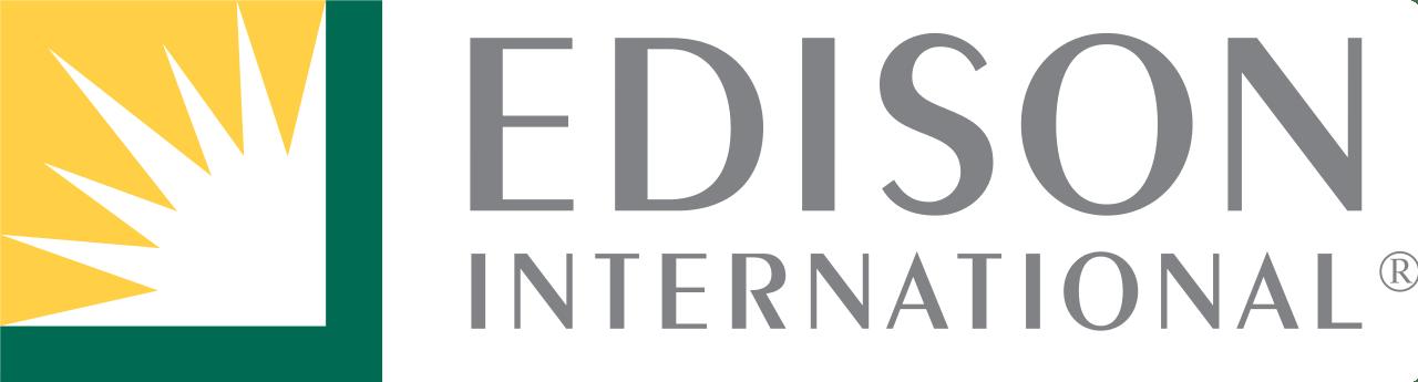 Breathe LA - Logo - Edison International