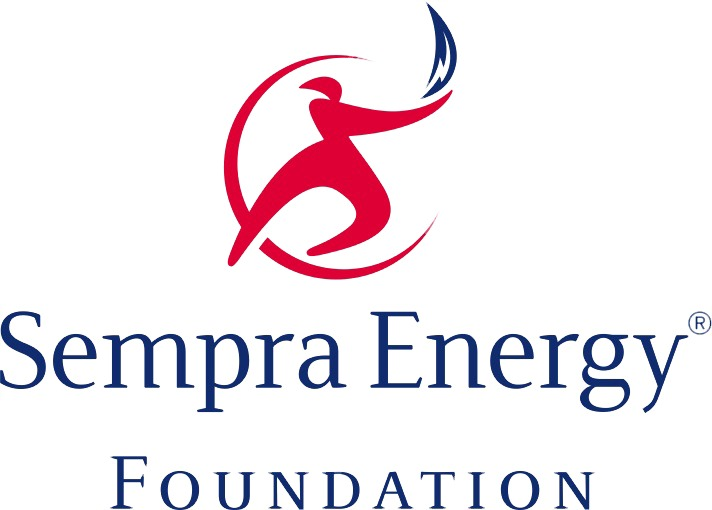 Breathe LA - Logo - Sempra Energy Foundation