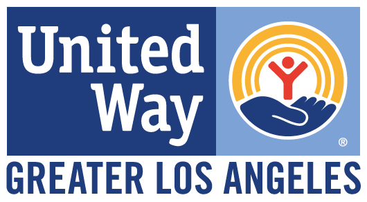 Breathe LA - Logo - United Way