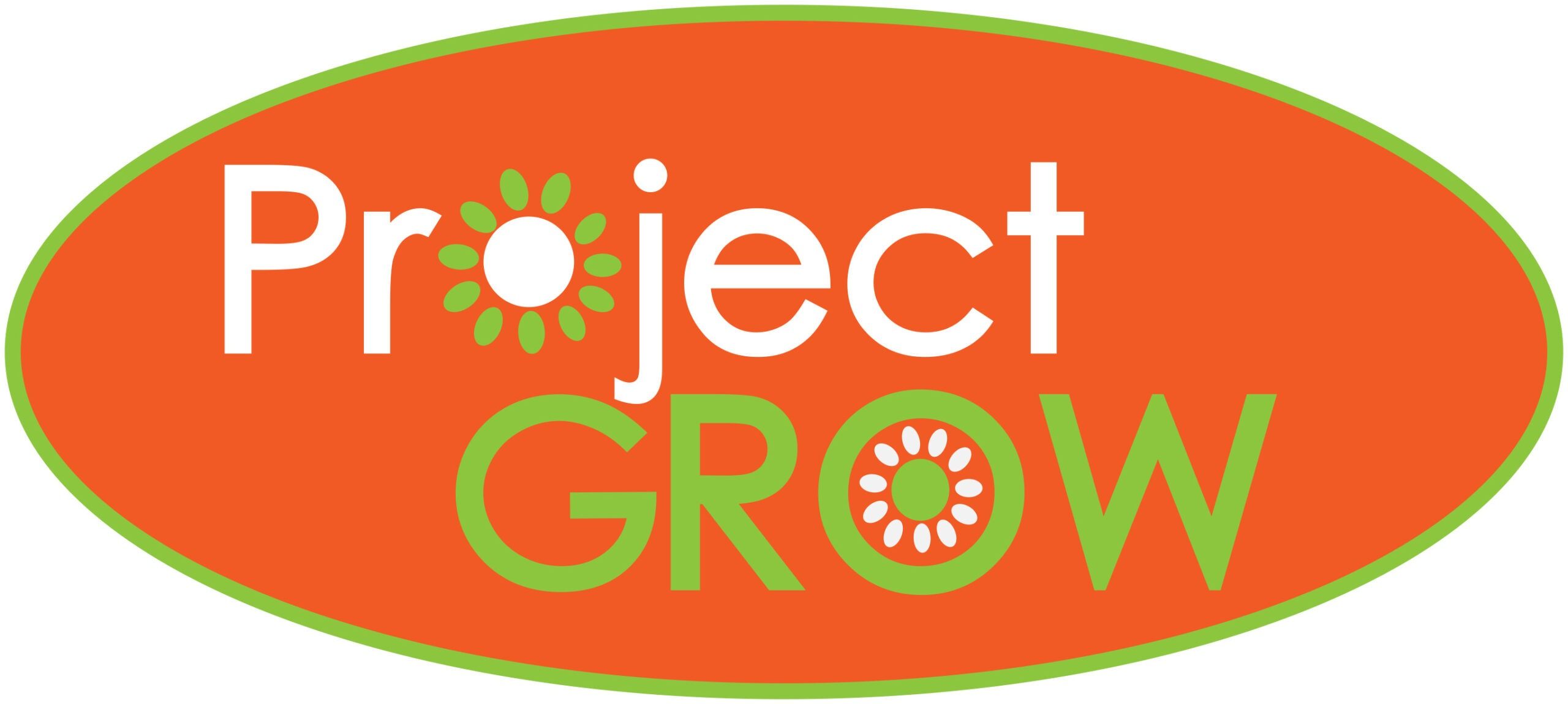 Breathe LA - Logo - Project Grow