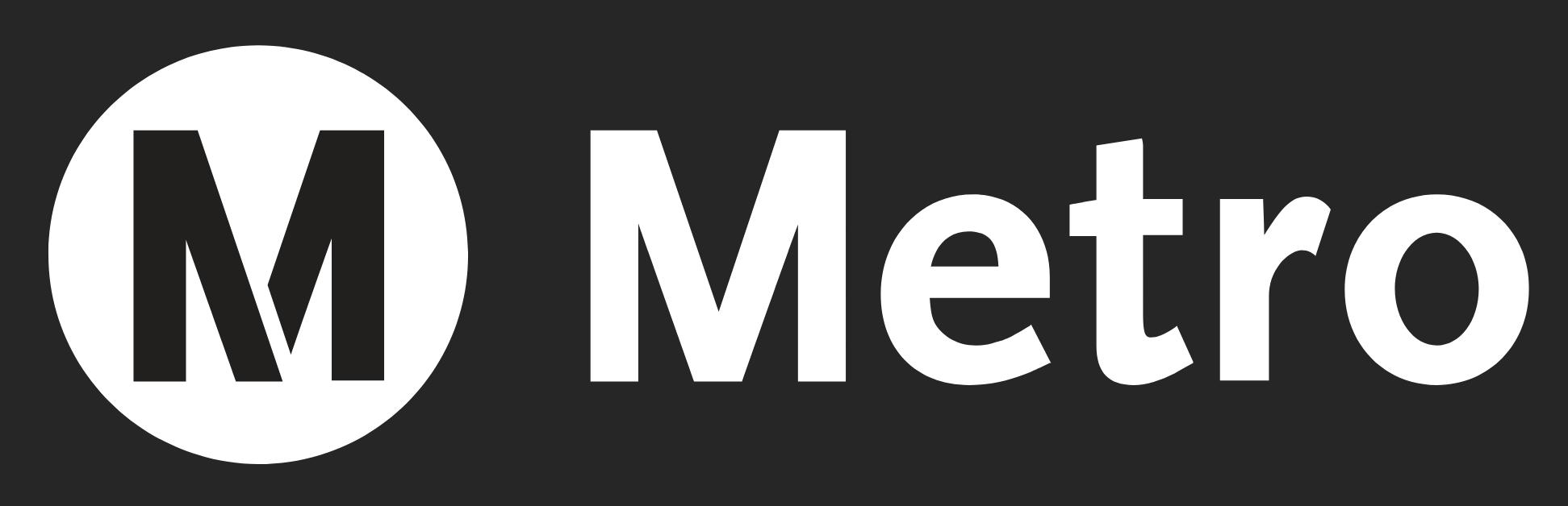 Breathe LA - Logo - Los Angeles County Metropolitan Transportation Authority (LA Metro)