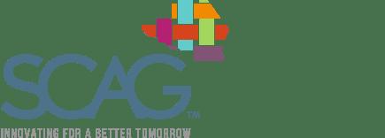 Breathe LA - Logo - SCAG
