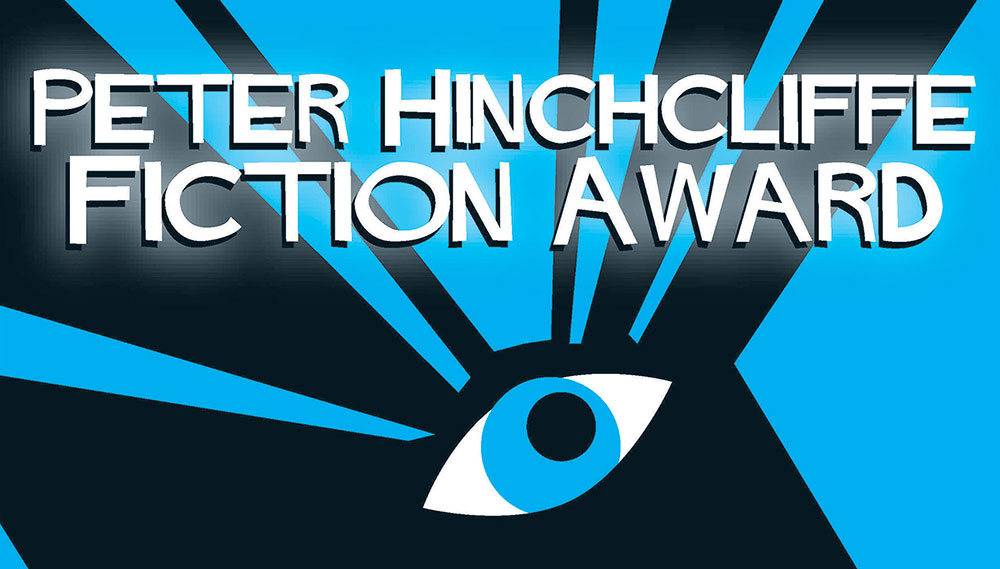 The New Quarterly Peter Hinchcliffe Fiction Award Image
