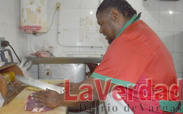 Despachos de carne siguen intermitentes