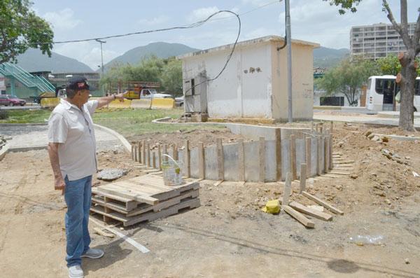Sistema eléctrico del bulevar César Nieves será subterráneo