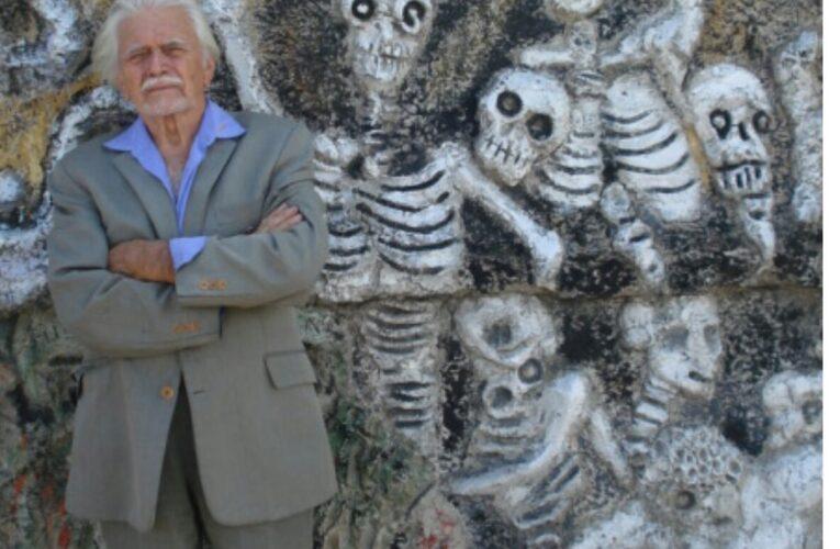 Asesinan en Aragua al pintor español  Antonio Otazzo