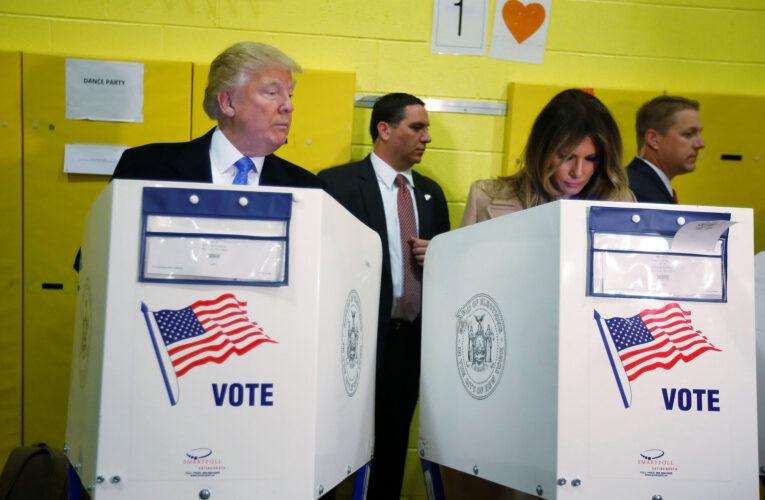 Trump no reconocería los resultados si pierde las elecciones