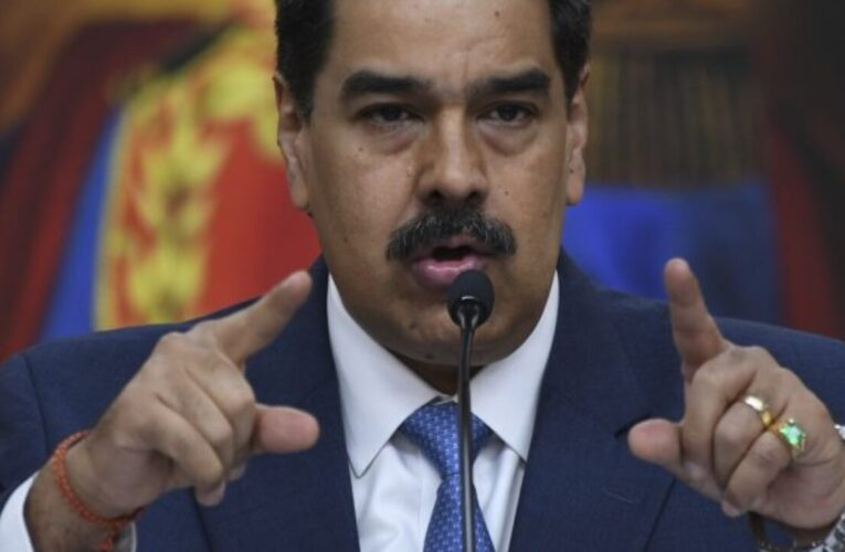 Maduro: Nuevo año escolar inicia  el 16 de septiembre a distancia