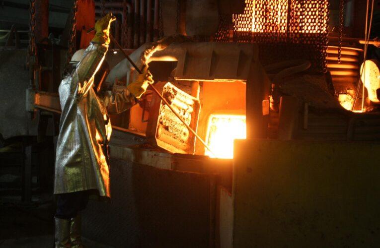 Trabajadores de Sidor protestan para que reactiven la planta
