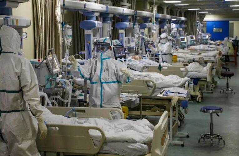 Brasil supera las 80 mil muertes por Covid