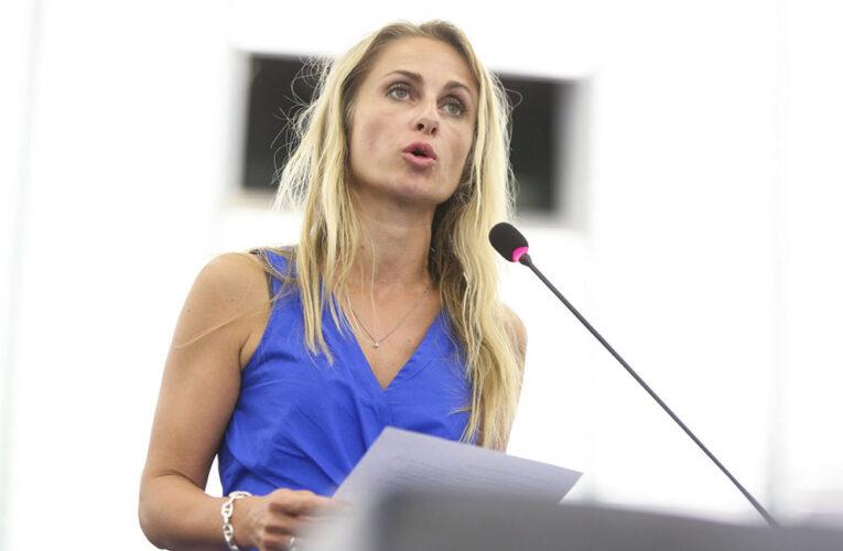 Vicepresidenta del Parlamento Europeo pidió revocar acreditaciones  a embajadores de Venezuela