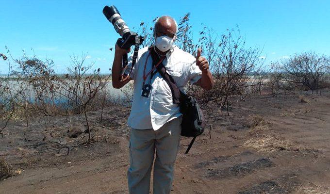 Detienen a un reportero gráfico y le roban su celular en Puerto Ordaz