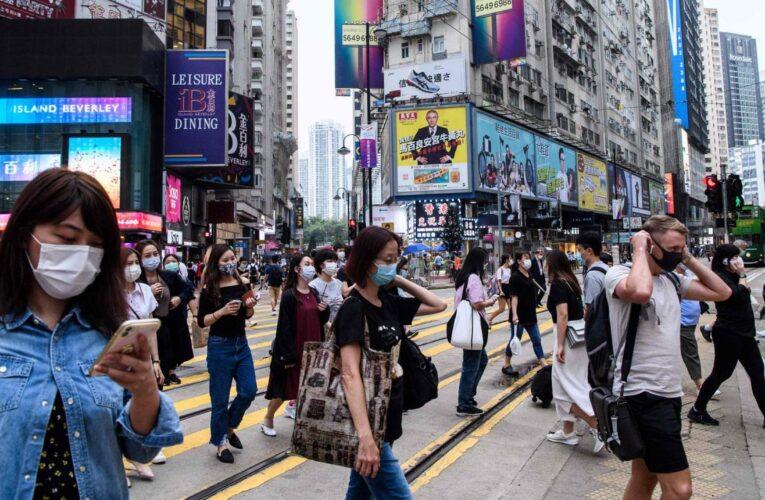 Alerta en Hong Kong por nueva ola de contagios