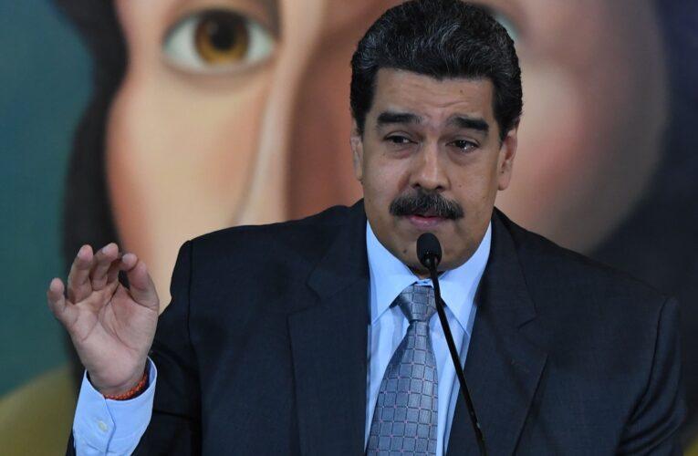 Maduro a Abrams: Me llegó su mensaje, está pendiente esa conversación
