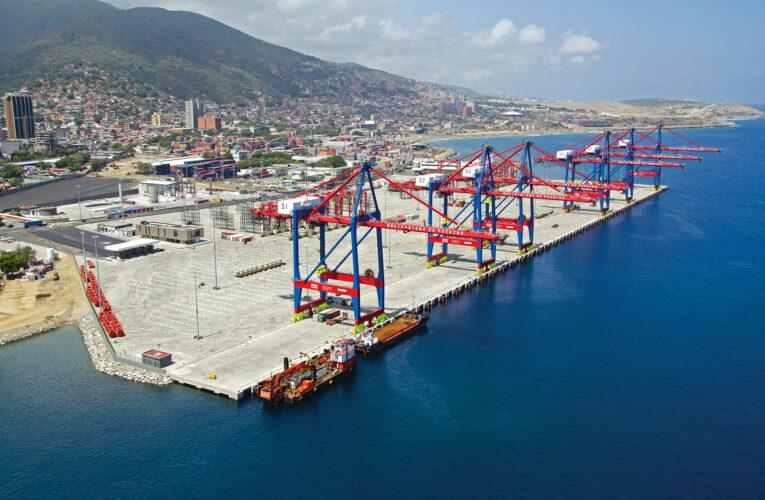 Caduainco: Quedan 60 empresas aduaneras de 1200