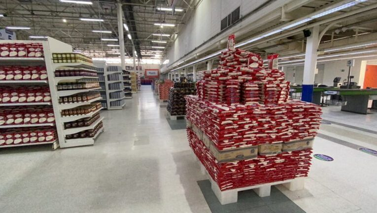 Esta semana inauguran primer supermercado iraní en Venezuela