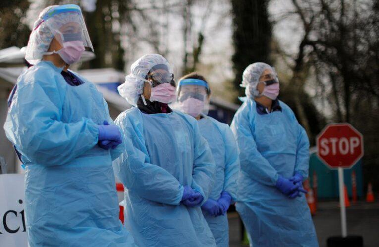 EEUU supera los 6 millones de contagios