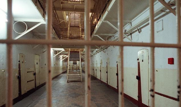 Mueren seis reclusos en una pelea dentro de cárcel brasileña