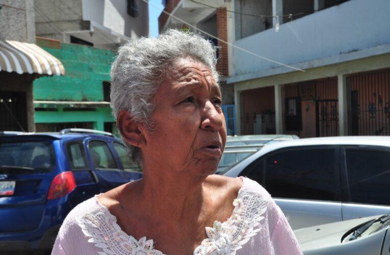 Sectores de Carlos Soublette llevan un año sin recibir agua