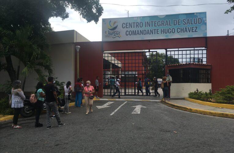 25 pacientes diarios atienden en el CDI de Macuto
