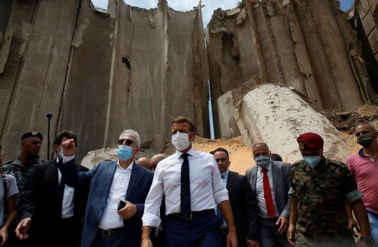 La ONU dará ayuda financiera de emergencia al Líbano