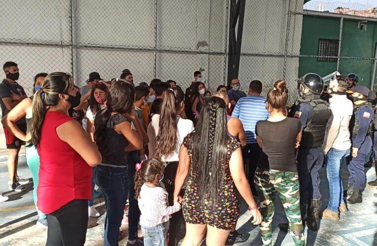 84 detenidos en Táchira por no cumplir con la cuarentena