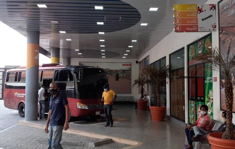 Transportistas de Marapa dejarán de trabajar por acoso con multas y pocos pasajeros