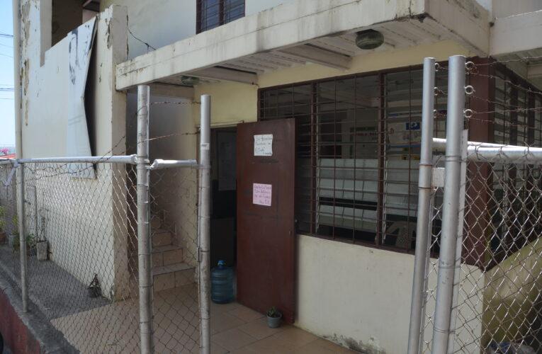 Sin insumos médicos se encuentra el ambulatorio San Antonio de las Flores