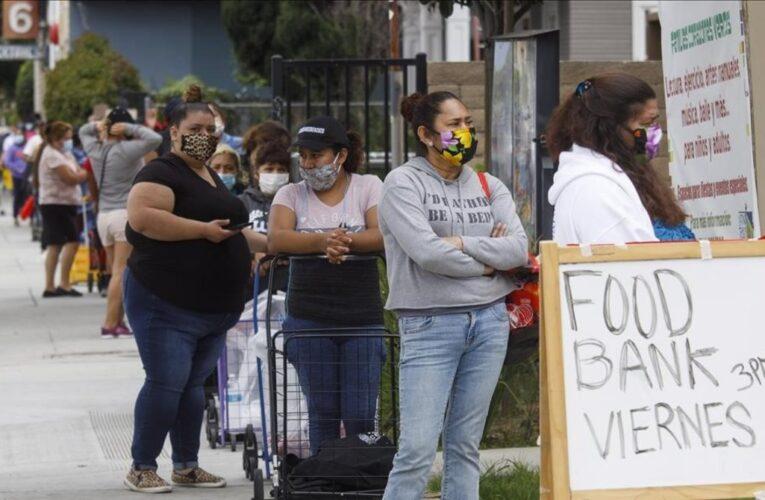 Los latinos son los más afectados por la crisis económica en EEUU