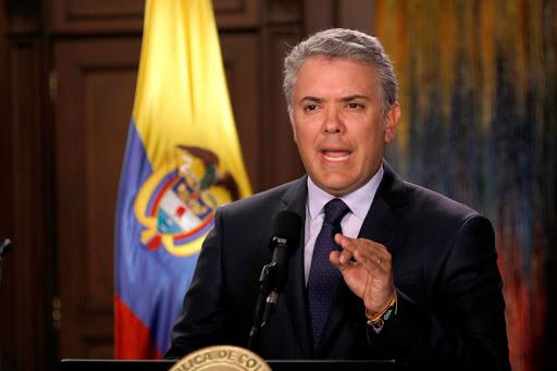 Duque: Extraditar a Saab es clave para desnudar vínculos de Venezuela