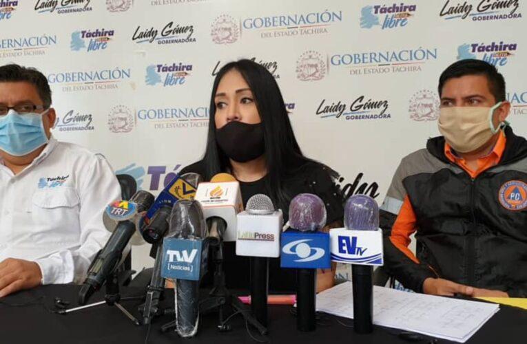 Expulsan a Laidy Gómez del Frente Amplio