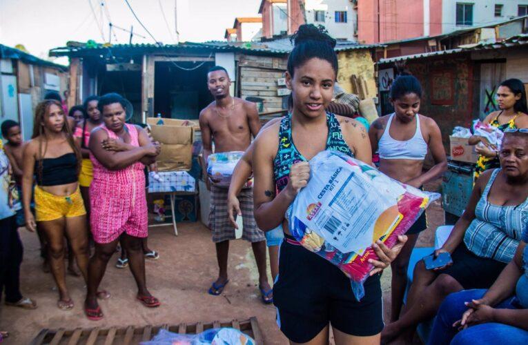 Brasil prorroga hasta final de año subsidios a los más pobres