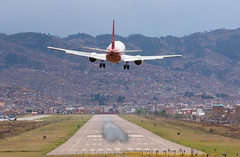 Perú abrirá sus fronteras aéreas el 1 de octubre