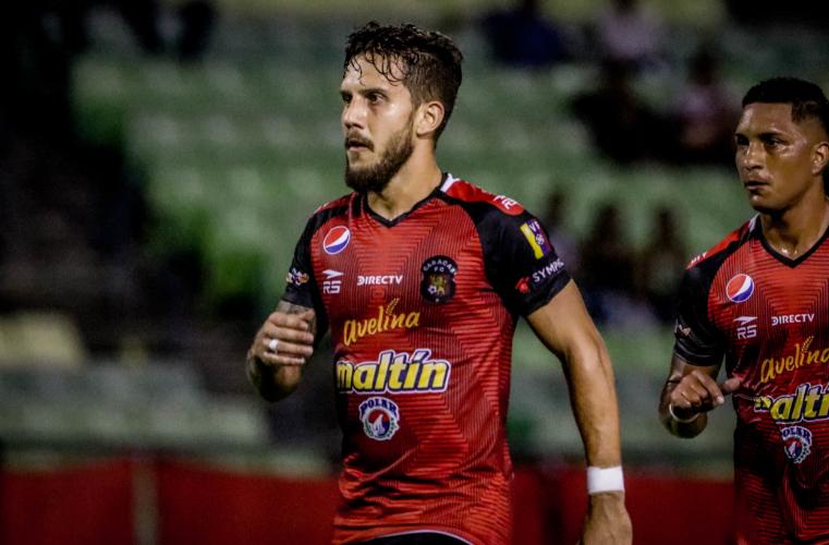 Caracas FC buscará en casa el pase a octavos