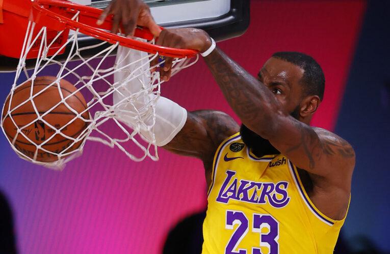 Final de la NBA inicia este miércoles