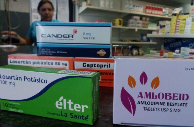 Sector farmacéutico afectado por las fallas de combustible