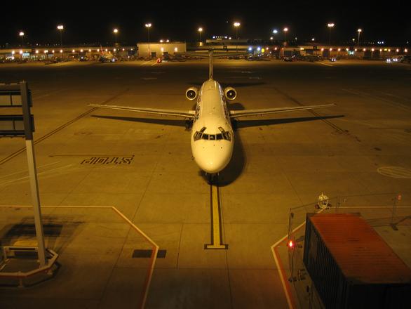 Aerolíneas esperan reactivación de vuelos comerciales para diciembre