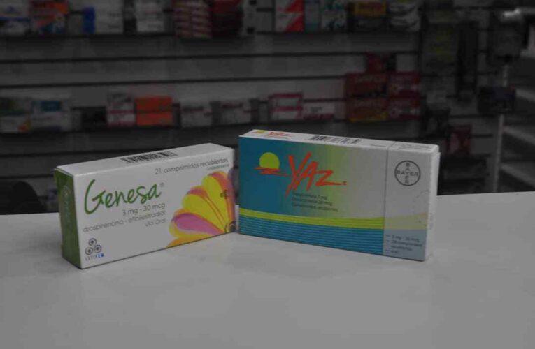 Pastillas anticonceptivas se consiguen desde Bs 3 millones en adelante