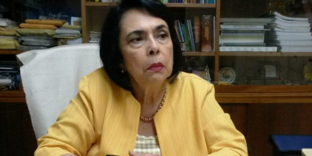 Fallece la presidenta del Colegio de Médicos del Táchira por el virus