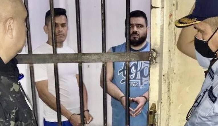 En fase de apertura juicio oral y público de expolicías que atacaron a Rufo Chacón