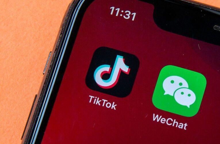 Estados Unidos prohibirá TikTok a partir del domingo